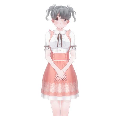 CAST-054 赤城 聡子