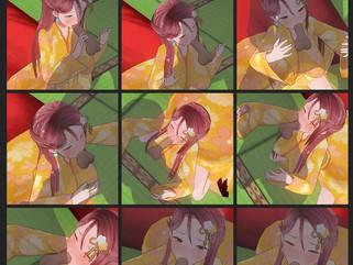 7th「BAD SISTERS」PV「ラブライブ肉便器シリーズ 桜内梨子(前編・後編)リリースしました