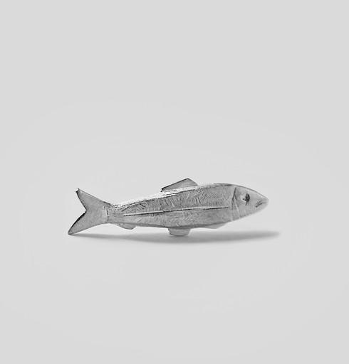 Die freundliche Sardine