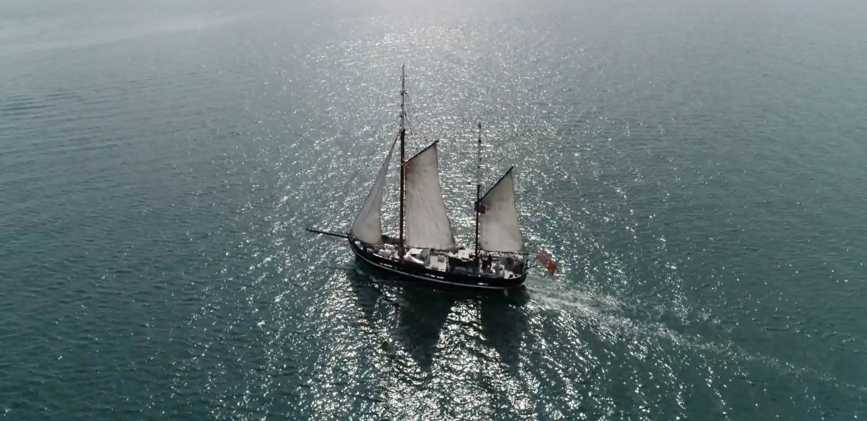Moonfleet Sailing taken by Ryan Skelsey
