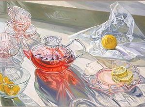 Fish, Janet - Herb Tea.jpg
