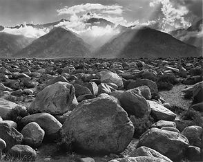 Mount-Williamson---Clearing-Storm-Ansel-