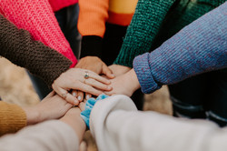 team-prayer
