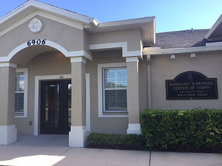 Audiology & Hearing Center of Tampa, Westchase Location