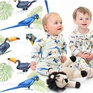 Childrenswear Designs