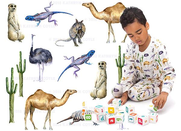 Childrenswear Design