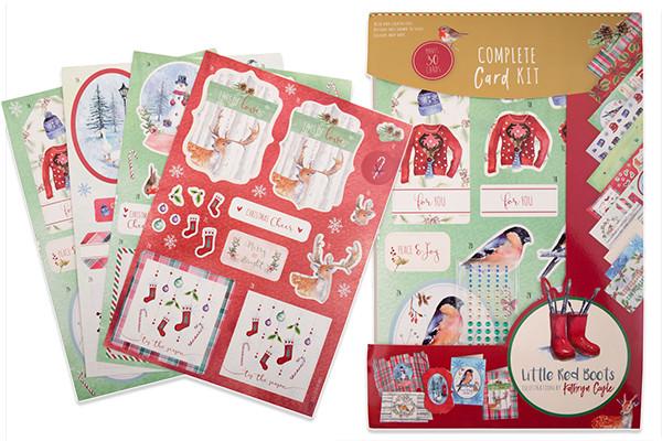 Christmas Craft Kits