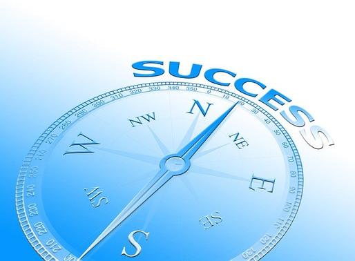 The sacrosanct of the success sorbet