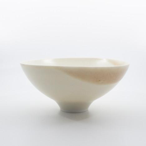 Medium porcelain bowl