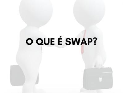 O que é SWAP?