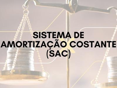 Sistema de Amortização Costante (SAC)