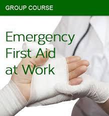 Emergency First Aid at Work L3 (EFAW)