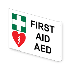 CPR & Safe use of an AED