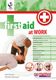 First Aid at Work L3 (FAAW)
