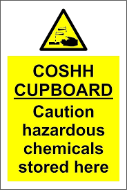 COSHH Awareness L2