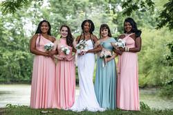Ohio Outdoor Wedding