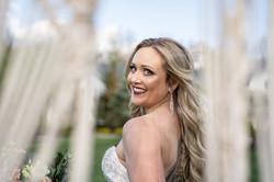 Stunning Bridal Portrait Mason Ohio