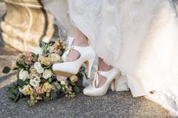 Bridal Details Retro Shoes Mason Ohio