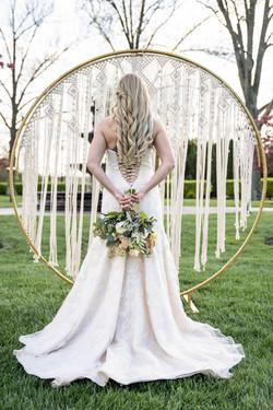 Bridal Details Micro Wedding Mason Ohio