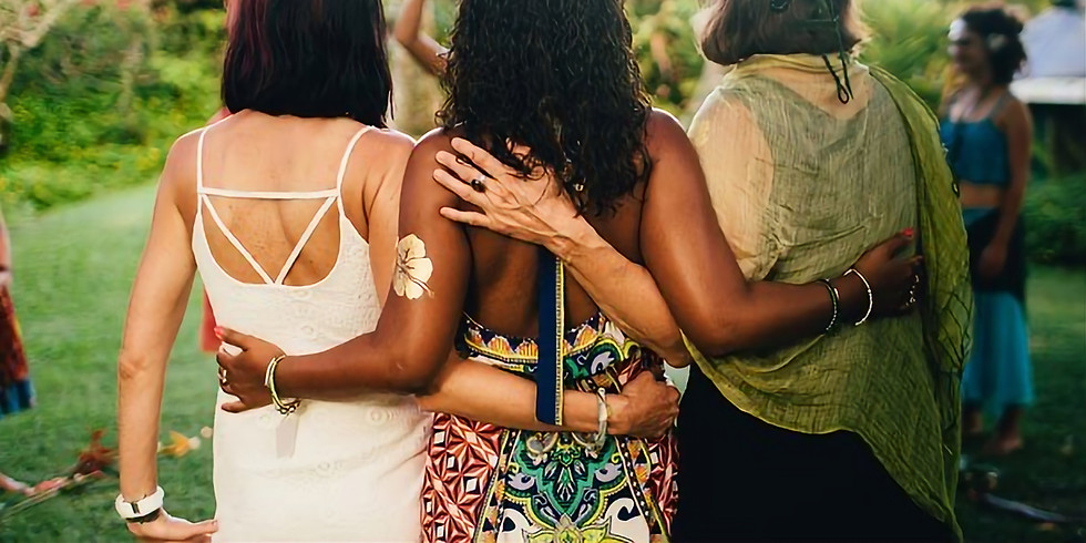 Community Women's Circle