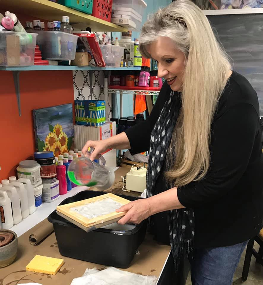 paper making rosetta