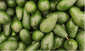 Avocado gegen Falten