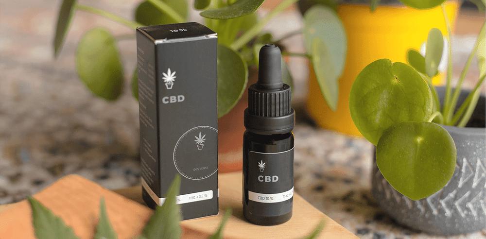 CBD-Öl gegen Depressionen