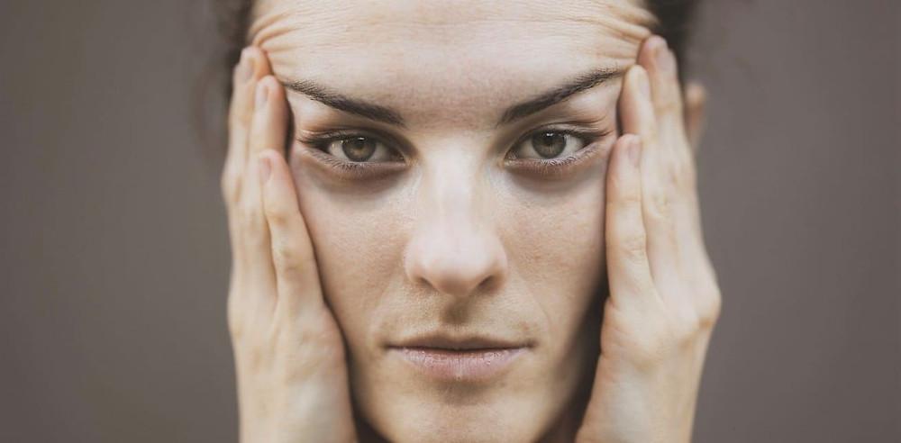 schnelle Hilfe bei Augenringen