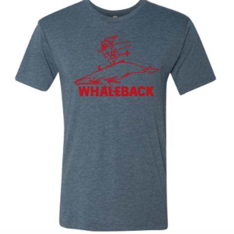 Whaleback Ski Tee Shirt