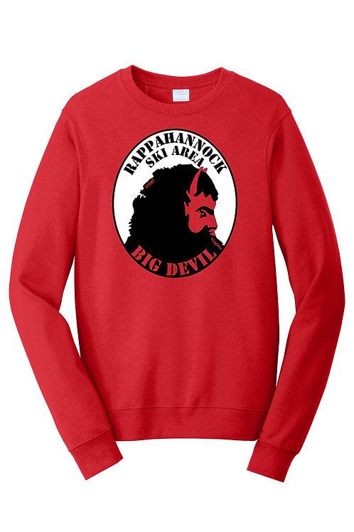 Rappahannock Big Devil Sweatshirt