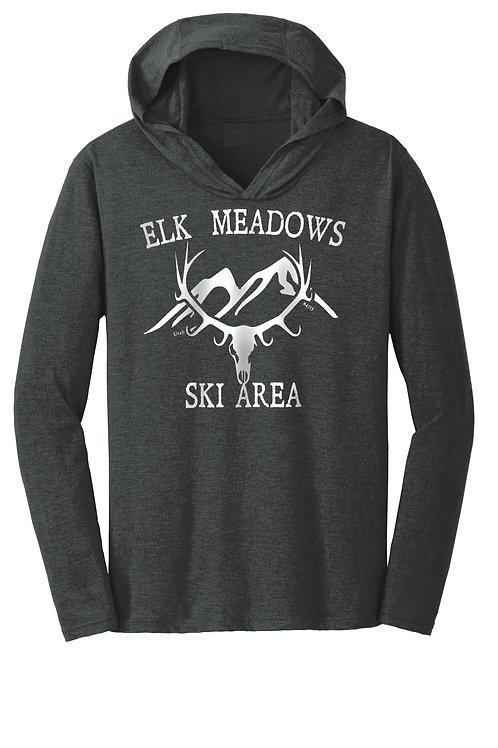 Elk Meadows Hooded Tee