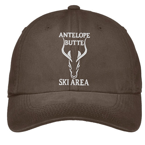 Antelope Butte Ski Area