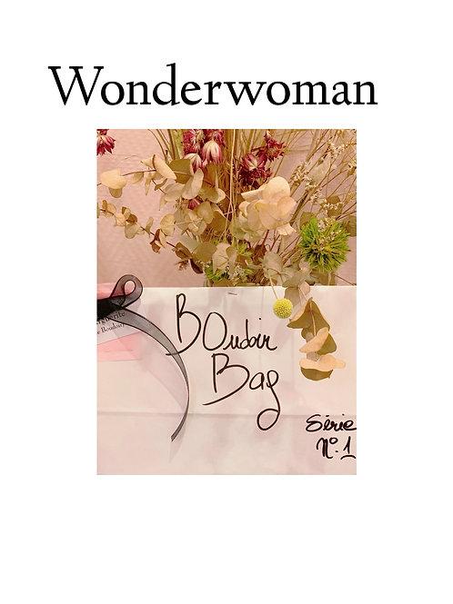 BOUdoirBAG Wonderwoman