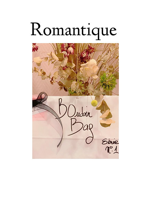 BOudoirBAG Romantique