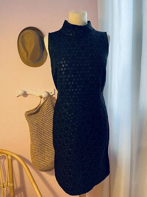 Robe noire Cotelac