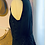 Thumbnail: Robe noire Cotelac