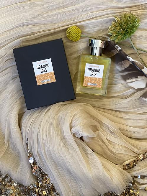 Eau de parfum Orange Iris 50 ml