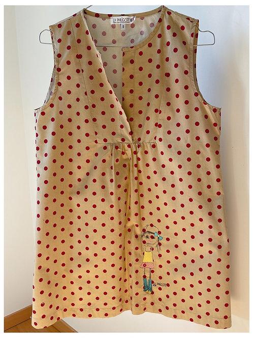 Robette, ou petite robe