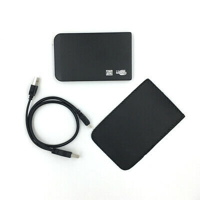 320 GB External HD