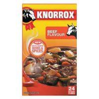 KNORROX BEEF 24s