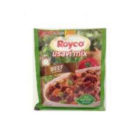 ROYCO USAVI BEEF 75G
