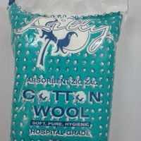 LILY COTTON WOOL 50G