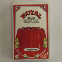 ROYAL JELLY RASPBERRY 150G