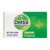 DETTOL ORIGINAL SOAP 150G