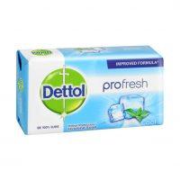 DETTOL FRESH SOAP 175G