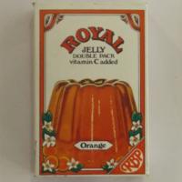 ROYAL JELLY ORANGE 150G