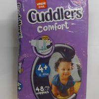 CUDDLERS S3 20s