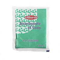 WILLARDS BICABONATE SODA
