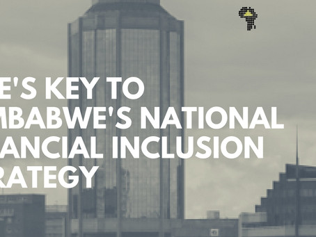 Financial Inclusion and IT