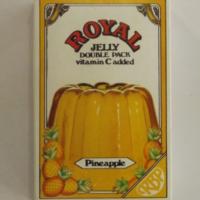 ROYAL JELLY PINEAPPLE 150G